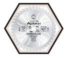 """Circular Saw Blade - 8-1/4"""" - 40T / TK304"""