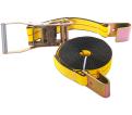 Ratchet Strap - Flat Hook