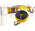Ratchet Strap - Wire Hook