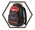 Jobsite Backpack - 35 Pockets - 1680 Ballistic Material / 48-22-8200