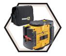 LAX200 - Indoor Laser Kit