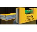 Pocket Level - Magnetic - Aluminum / 11901 *POCKET PRO