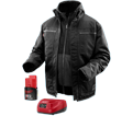 Heated 3in1 Jacket (Kit) M12™ - Unisex - 12V Li-Ion / 2171 Series *RIPSTOP