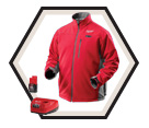 Heated Jacket (Kit) M12™ - Unisex - 12V Li-Ion / 2391 Series