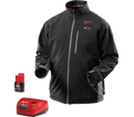 Heated Jacket (Kit) M12™ - Unisex - 12V Li-Ion / 2395 Series