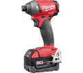 "Impact Driver - 1/4"" Hex - 18V Li-Ion / 2753 Series *M18 FUEL™"