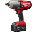 "Impact Wrench M18 FUEL™ - 3/4"" Friction Ring - 18V Li-Ion / 2764 Series"