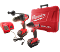 2 Tool Combo Kit - 18 V Li-Ion / 2897-22 Series *FUEL™