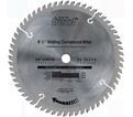 """Circular Saw Blade - 8-1/2"""" - 60T / TK604"""