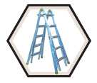 Telescoptic Ladder System / LGL Series