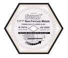 "Thin Kerf Non-Ferrous Metal Blade - 7-1/4"""