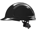 Hard Hat - 4-Point Ratchet - Cap Style / N10R *NORTH ZONE