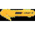 Safety Knife - Concealed Blade - Plastic / SK-10