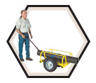 Pipe Cart - Cricket / 782699