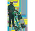 Caddy Mac Wire Cart / 783463