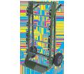 Caddy Mac Wire Cart / 783465