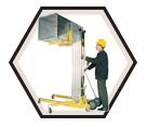 Series 2124 Contractor Lift / 783652