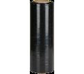 "Plastic Wrap - 15"" x 1500' - Black / 15-1500BLACK"