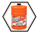 Hand Cleaner - Fast Orange - 3.78L / Dispenser Refill
