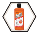 Hand Cleaner - Squeeze Bottle - 220 mL / 108 Series *FAST ORANGE