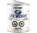 Body Filler - Lightweight - Grey / EVE-1 Series *LITE-WEIGHT