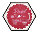 Thin Kerf Framing/Construction Blade - 7-1/4""