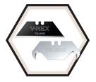 V-REX™ 5 Blade Pack