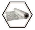 Poly Sheeting / Clear