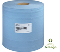 Industrial Paper Wiper - 11""