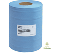 Industrial Paper Wiper - 10""