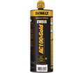 Concrete & Masonry Adhesive Anchor - 2 Part - Vinylester / AC100+GOLD Series