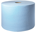Heavy-Duty Centerfeed Jumbo Roll Paper Wiper - 11""
