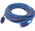 Extension Cords - 14/3 - Single / LT53007 Series *ARCTIC COLD WEATHER