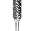 "Carbide Burr - Cylindrical - 3/4"" x 3/4"" D/C"