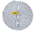 "Lifeline Rope - 5/8"" - Poly Blend / SSR100 Series *PROTECTA™"