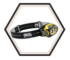 Headlamp - LED - 100 Lumens / E78CHB *PIXA 3