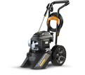 Pressure Washer - Gas / HR1 Series *HOT ROD