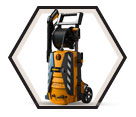 Pressure Washer - Electric / PJR Series *PRESSURE JET