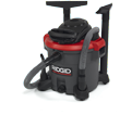 Wet / Dry Vacuum (w/Acc) - 12 gal. - 10 amps / 1200RV