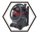 Wet / Dry Vacuum (w/Acc) - 16 gal. - 12 amps / 1620RV