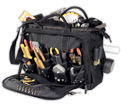 "Tool Bag - 58 Pocket - 18"" - Poly Fabric / SW1539"