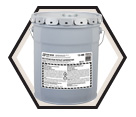 Gun Wash Lacquer Thinner - 18.9 Liter / 13-388V