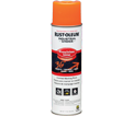 Spray Paint - 17 oz - Upside Down Aerosol - 203 Series *SOLVENT BASE