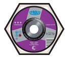 Grinding Wheels - PREMIUM*** FOCUR Extra / Type 27F
