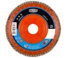 Flap Disc - ALUM/ZIRCONIA - Type 28N Long Life