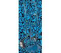 Hand Truck - 600 lbs - Metal / MK728