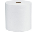 "Paper Towels - 8"" x 1000' - White / 01000"