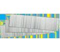 Pins - 21 ga. - Straight Strip / GALVANIZED