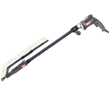 """Auto-Feed Screwgun & Attachment (w/Acc) - 3"""" - 6.4 amp / DS440AC"""