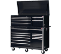 "11 Drawer V Series Cabinet - 42"""